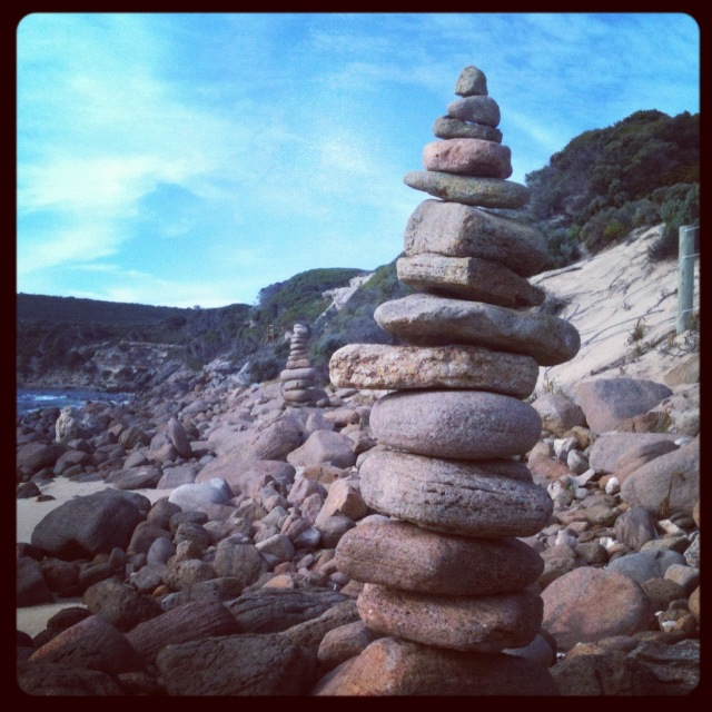 Gracetown Rock Stack