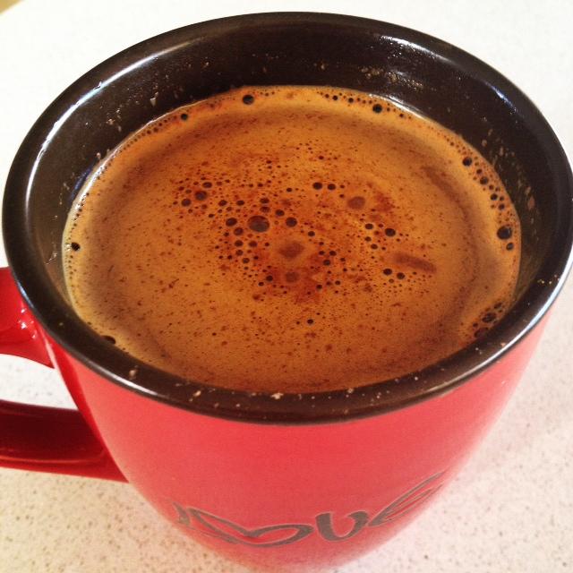Healing Hot Chocolate
