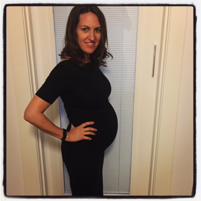 My Third Trimester – Preparation for Birth and More